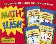 9782764112977: Math in a Flash
