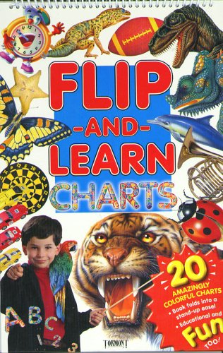 9782764114285: Flip-and-Learn Charts