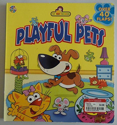Playful Pets: Phidal publishing