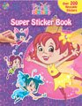 Fairies Forever Super Sticker Book