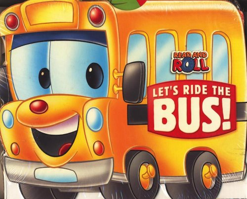 9782764303627: Let's Ride the Bus! (Read and Roll)
