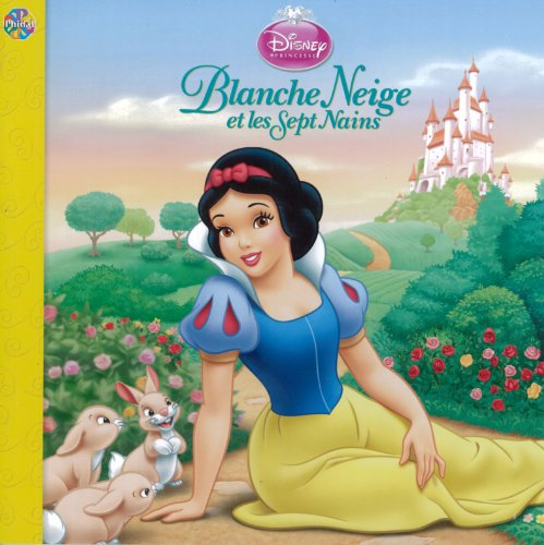 blanche neige et les sept nains abebooks. Black Bedroom Furniture Sets. Home Design Ideas