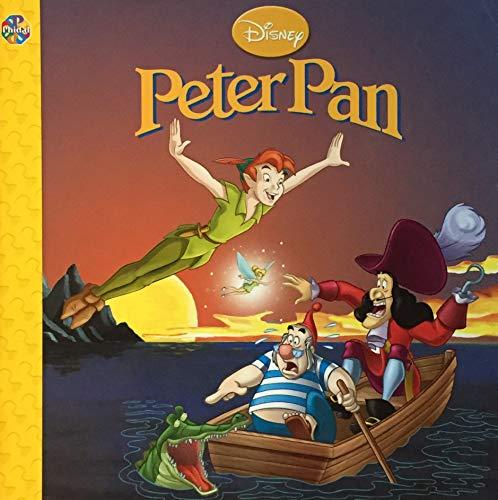 9782764309797: Peter Pan