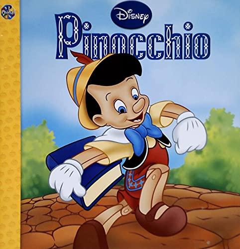 Pinocchio: Collectif