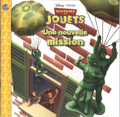 Histoire de jouets : Une nouvelle mission: Collectif