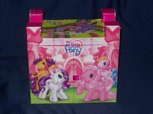 9782764315958: My Little Pony Castle Book Set - 6 books