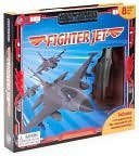 9782764316108: Build Your Own Fighter Jet