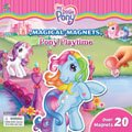 My Little Pony Magical Magnets Pony Playtime: Phidal