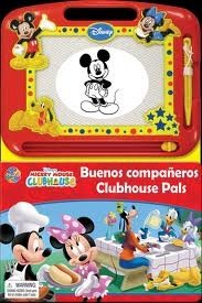 Disney Mickey Mouse Clubhouse: Clubhouse Pals