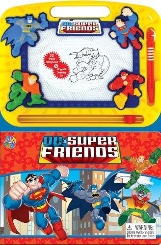 DC Super Friends Learning Series: Phidal Publishing Inc.