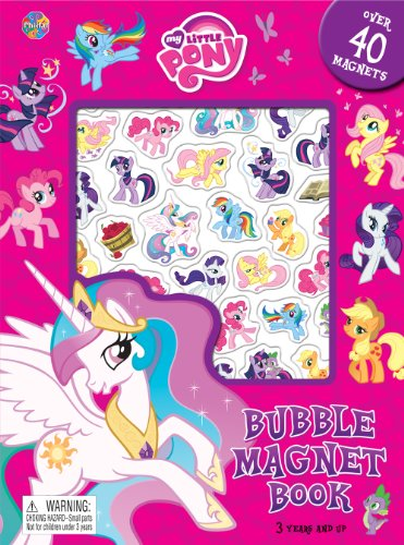 9782764319482: Mlp Bubble Magnet