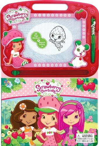 Strawberry Shortcake Learning Series: Phidal Publishing Inc.