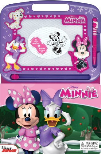 Disney Minnie Learning Series