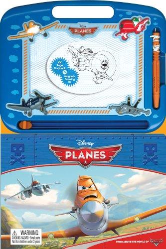 Disney Planes Learning Series: Phidal Publishing Inc.
