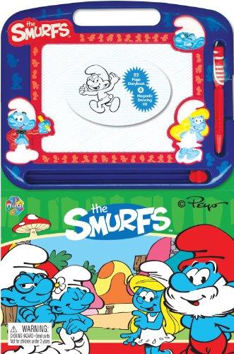 The Smurfs Learning Series: Phidal Publishing Inc.