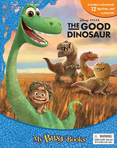 Disney-pixar the Good Dinosaur
