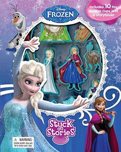 Disney Frozen Stuck on Stories