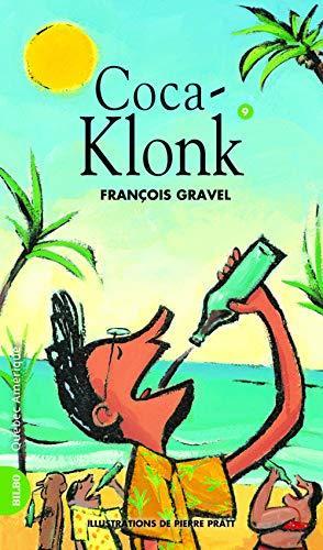 COCA KLONK 9: GRAVEL F