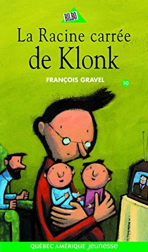 9782764401415: Racine carrée de Klonk La