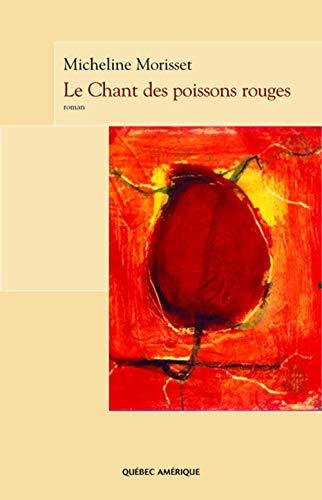 CHANT DES POISSONS ROUGES DOCUMENT Original (PDF)