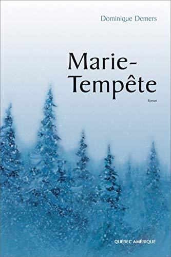 9782764405307: Marie tempête