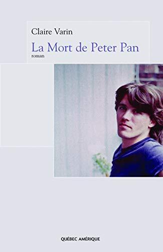 La Mort de Peter Pan: Varin, Claire