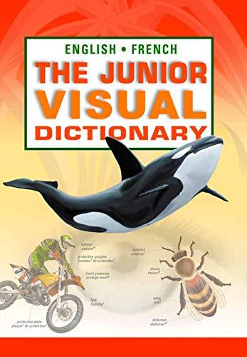 Le Nouveau Dictionnaire Visuel Junior: Francais-Anglais (2764408145) by Jean-Claude Corbeil; Arian Archambault