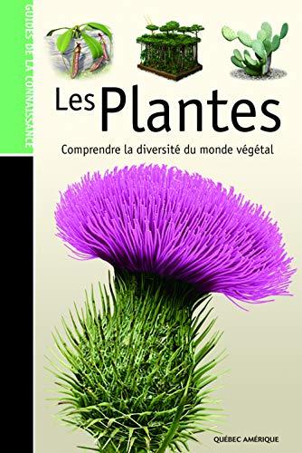 Guide de la connaissance - Plantes [Paperback] by QAI: Unknown
