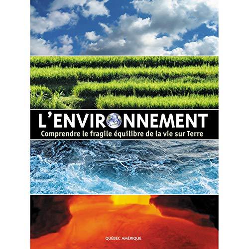 Environnement L' [Album] by QAI: Unknown