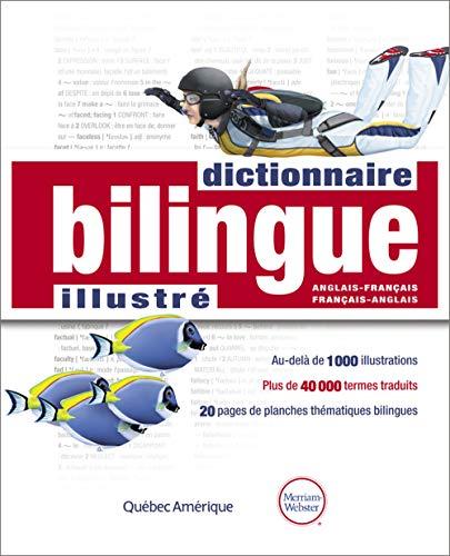 9782764408742: Dictionnaire bilingue illustré