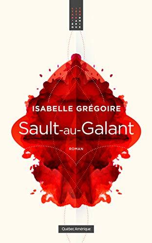 SAULT-AU-GALANT: GRÉGOIRE ISABELLE