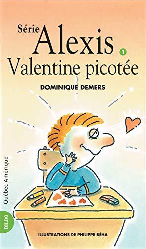 9782764413388: Valentine picotée 1
