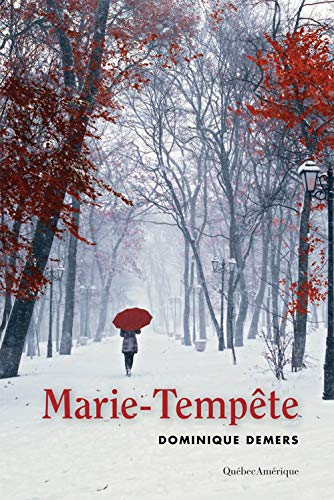 9782764422656: Marie-Tempête 3e ed.