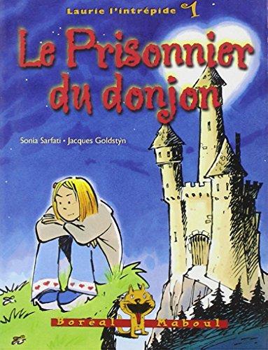 9782764600399: Le Prisonnier du Donjon (French Edition)