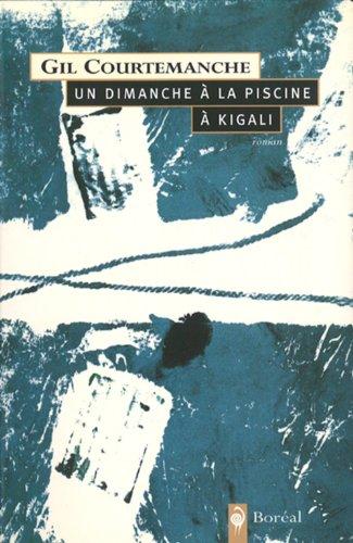 9782764600719: Un dimanche � la piscine � Kigali