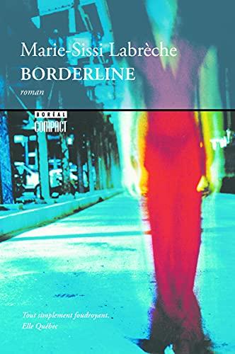 9782764602218: Borderline