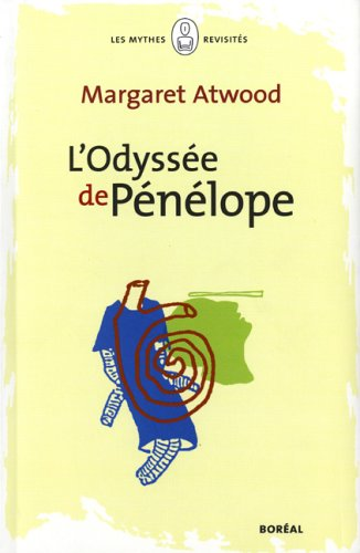 9782764604076: L' Odyssée de Pénélope