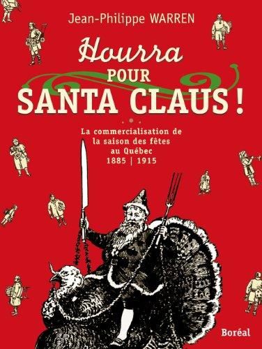 9782764604861: Hourra pour Santa Claus !