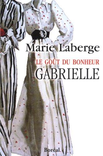 9782764604885: Gabrielle