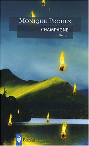 9782764605813: Champagne (French Edition)