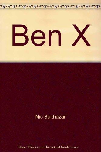 9782764606025: Ben X