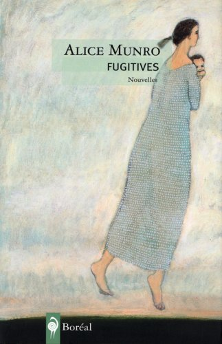 Fugitives (2764606184) by Alice Munro