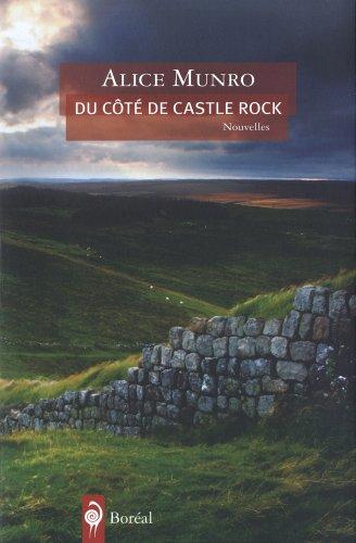 9782764606797: Du côté de Castle Rock