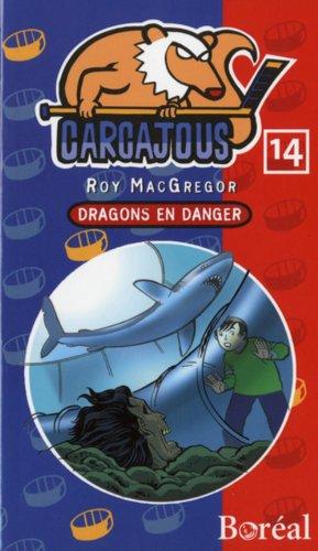 Dragons en danger: MacGregor, Roy