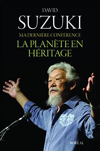 Ma dernière conférence (2764620632) by David Suzuki