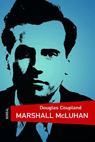 9782764620670: Marshall McLuhan (French Edition)
