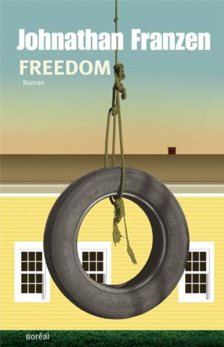 9782764621042: Freedom