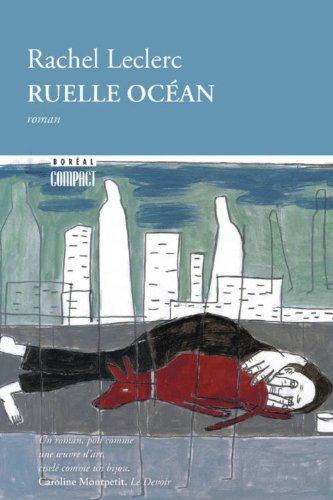 Ruelle océan: Leclerc, Rachel