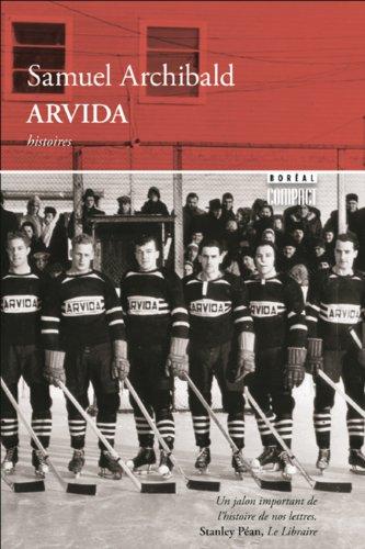 9782764623039: Arvida