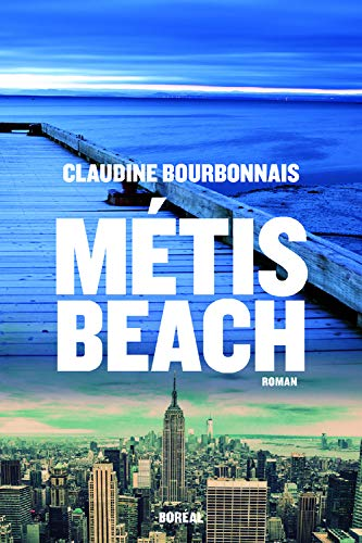 9782764623053: Metis Beach